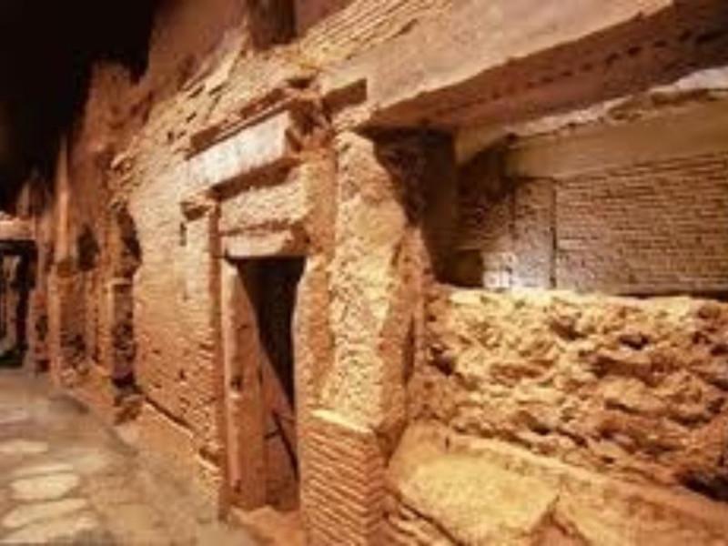 Area archeologica di San Lorenzo Maggiore, l'