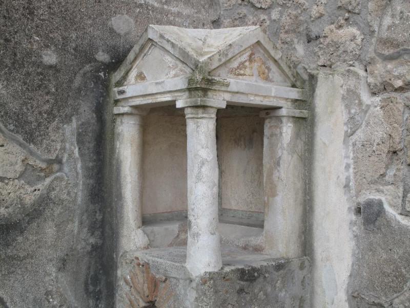 Scavi di Pompei, Casa di Obelio Firmo