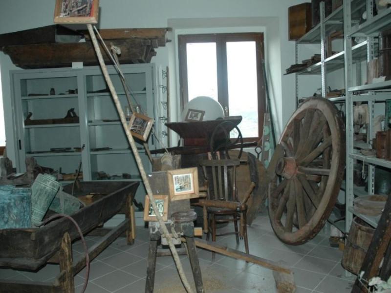 Museo della Civiltà Contadina e Artigiana