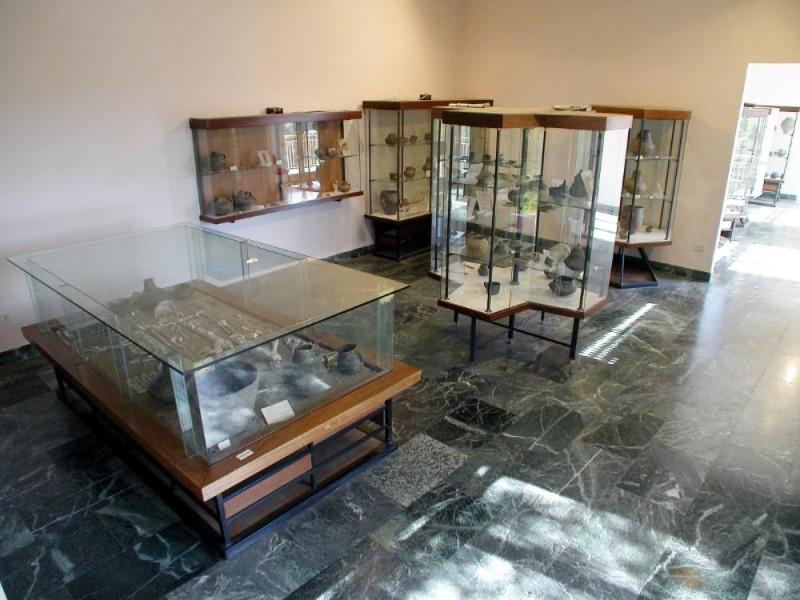 Avellino, Museo Irpino