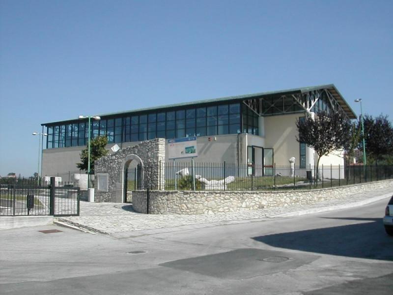 Fontanarosa, Museo Civico delle Produzioni Artistiche dell'Artigianato Popolare