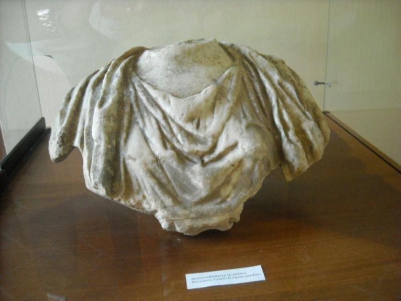 Grottaminarda, Antiquarium Filippo Buonopane
