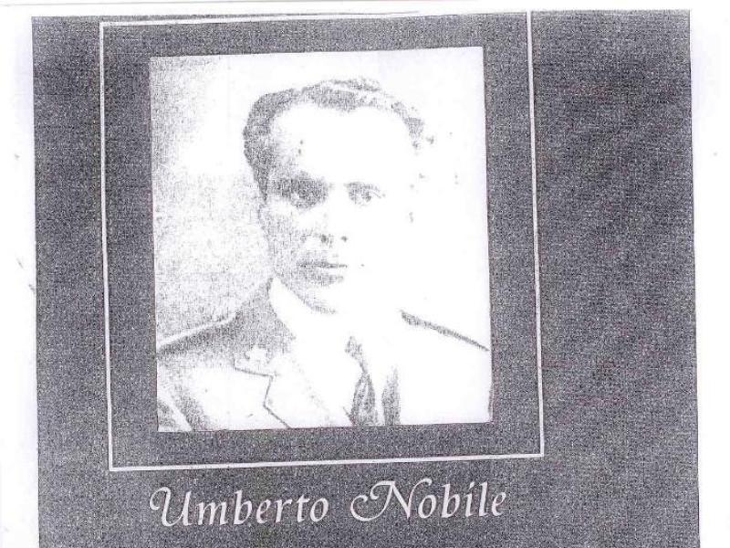 Lauro, Museo Umberto Nobile