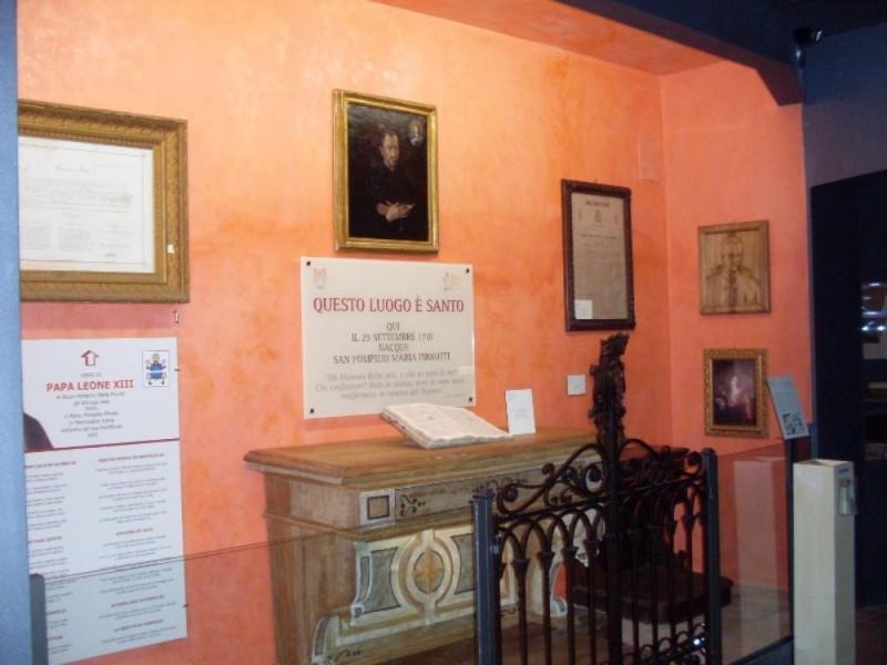 Montecalvo Irpino, Museo della Religiosità Montecalvese e della Memoria Pompiliana