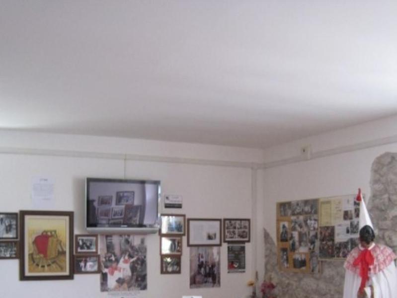 """Montemarano, Museo Etnomusicale """"Celestino Coscia e Antonio Bocchino"""""""