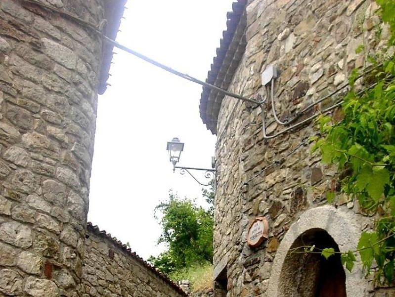 "Rocca San Felice, Museo Civico ""Don Nicola Gambino"""