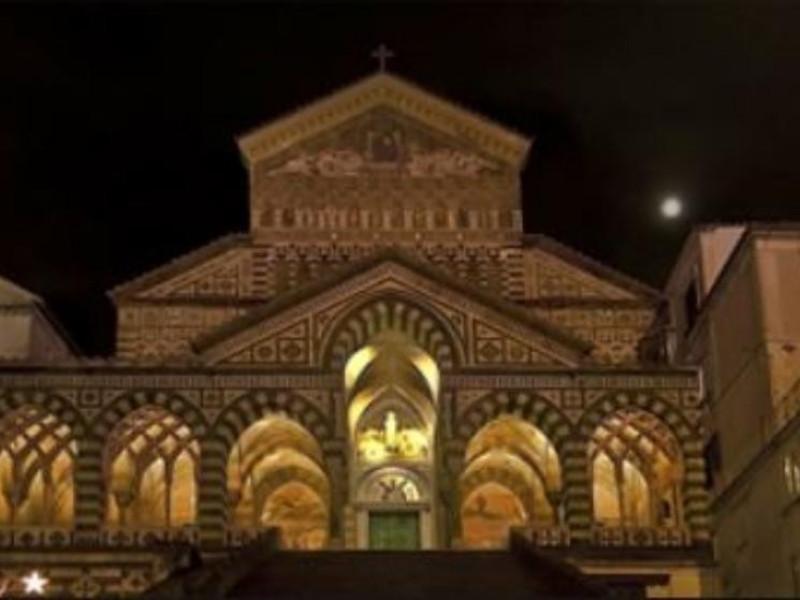 Basilica del Crocefisso