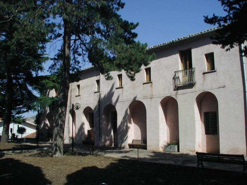 Caggiano, Museo-Antiquarium Civico