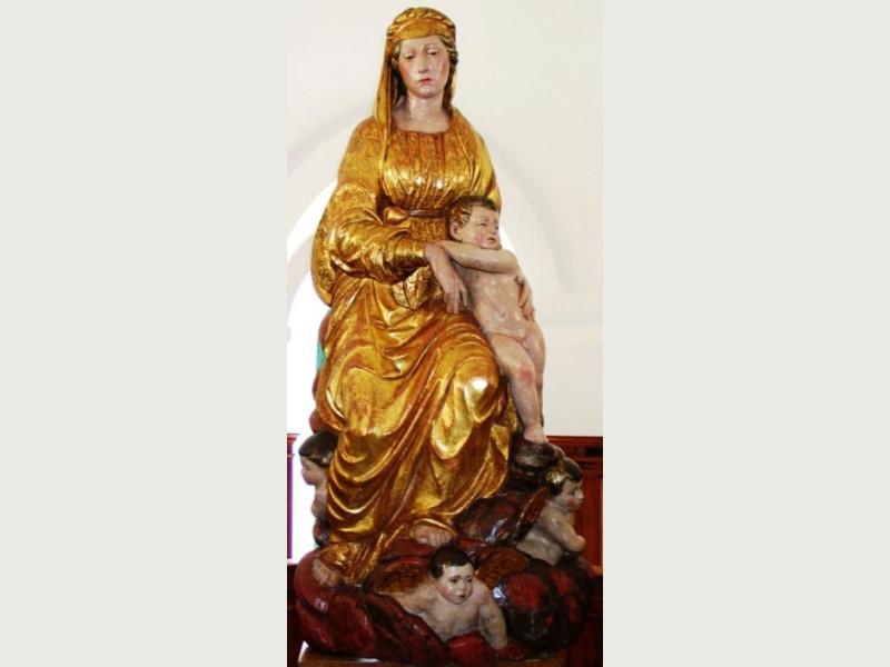 "Maiori, Museo d'Arte Sacra ""Don Clemente Confalone"""