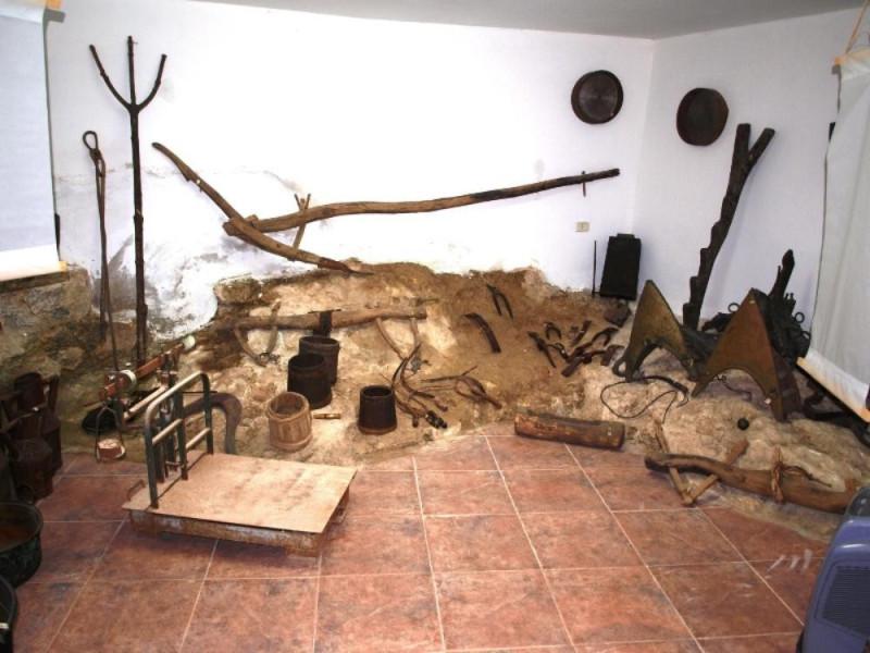 Morigerati, Museo Etnografico di Morigerati