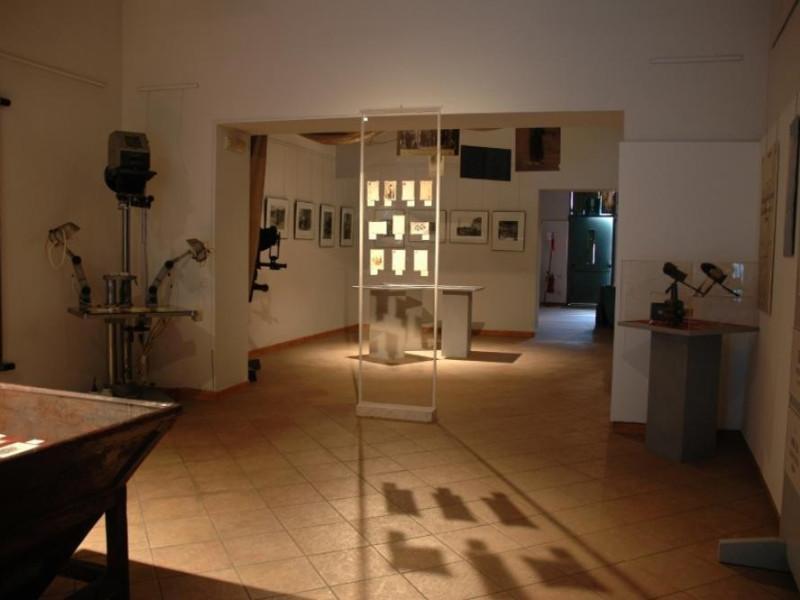 Nocera Inferiore, MuDiF- Museo della Fotografia