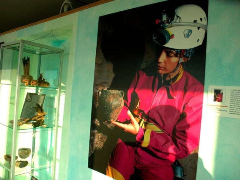 Pertosa, MIdA - Musei Integrati dell'Ambiente