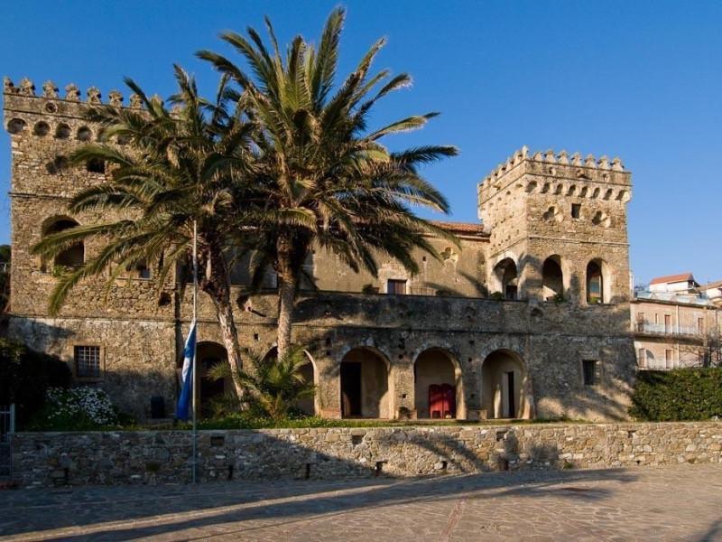 Pollica, Museo Vivo del Mare
