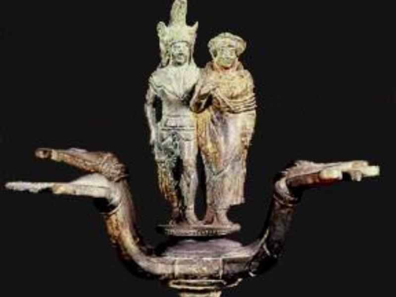 Salerno, Museo Archeologico Provinciale di Salerno