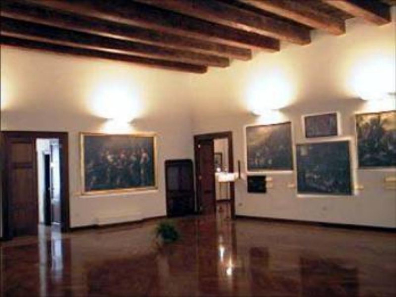 Salerno, Pinacoteca Provinciale di Salerno