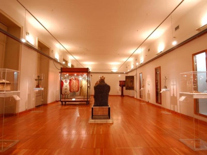 Vallo della Lucania, Museo Diocesano di Vallo della Lucania