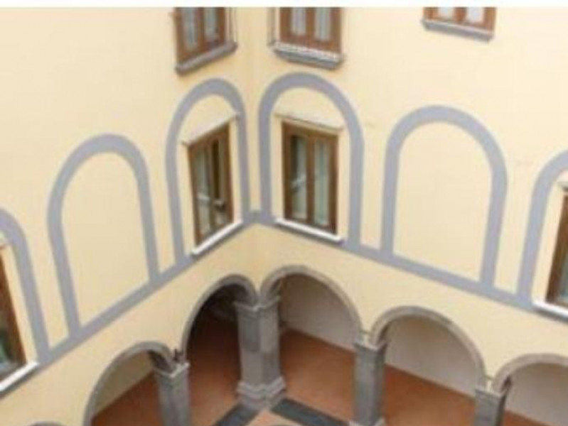 Casa religiosa Tommaso M: Fusco