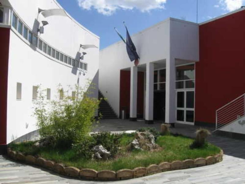 Museo Paludi