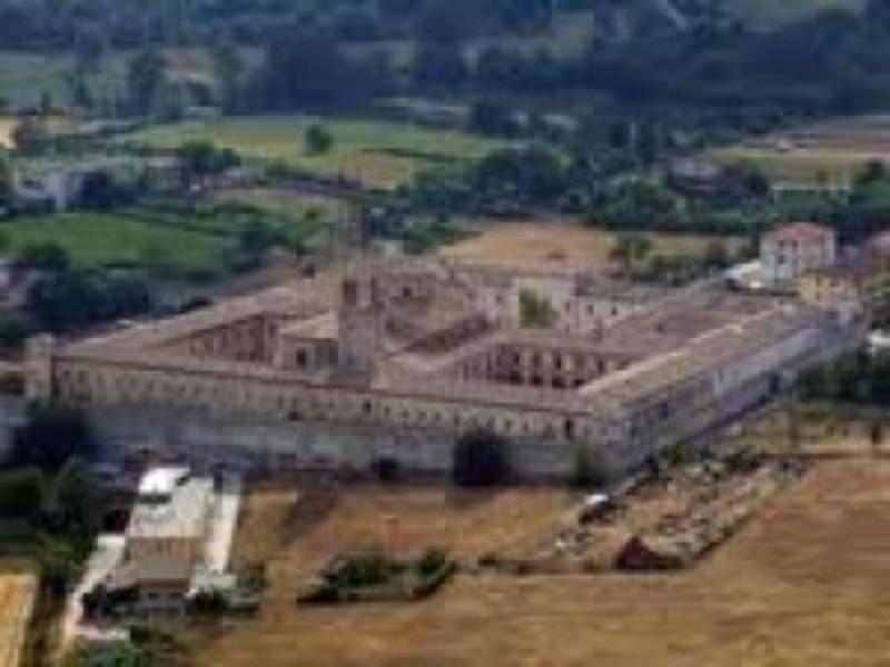 Santuario dell'Ercole Curino