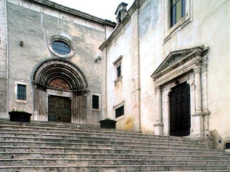 Collegiata di Santa Maria del Colle