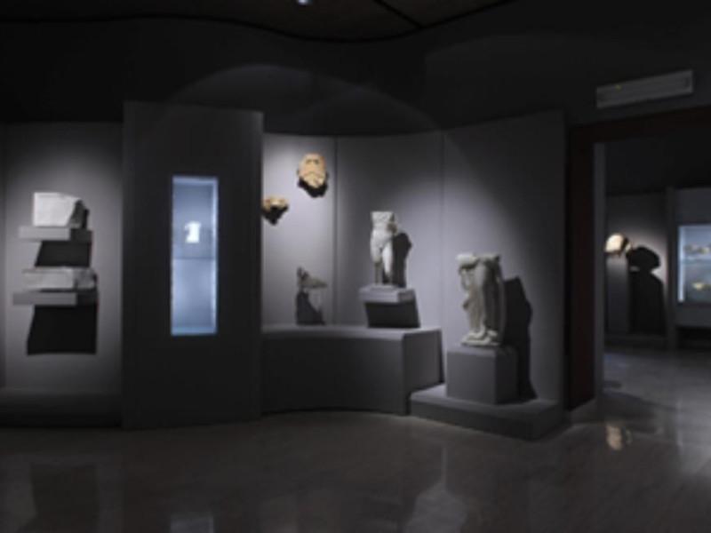 Museo Archeologico Nazionale d'Abruzzo