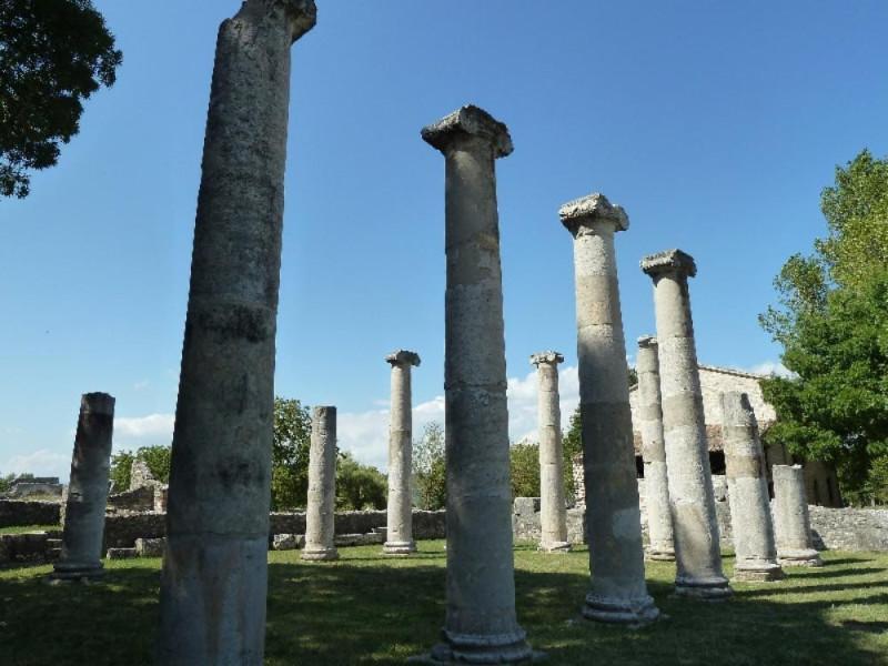 Area archeologica di Sepino