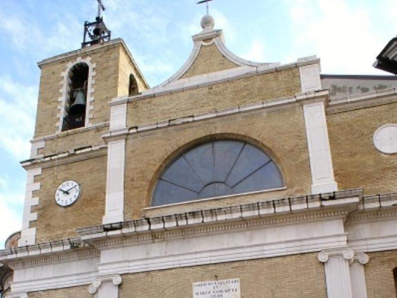 Biccari, Museo Ecclesiastico Diocesano di Biccari