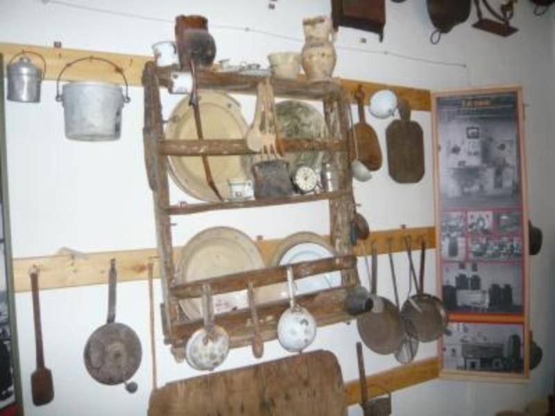 Biccari, Museo Etnografico della Civiltà Contadina di Biccari