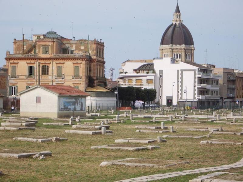 Cerignola, Museo del Grano