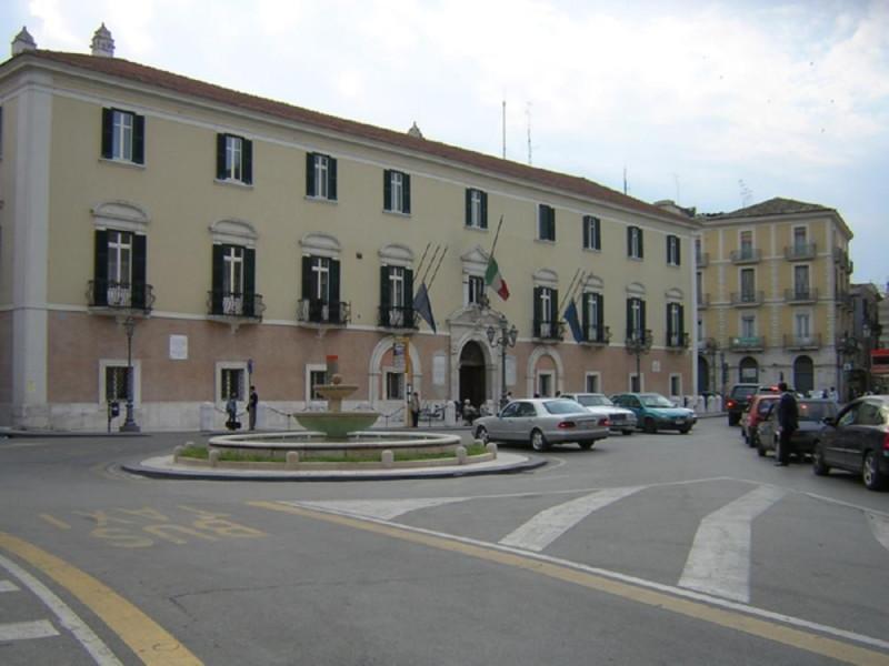 Foggia, Galleria Provinciale d'Arte Moderna e Contemporanea