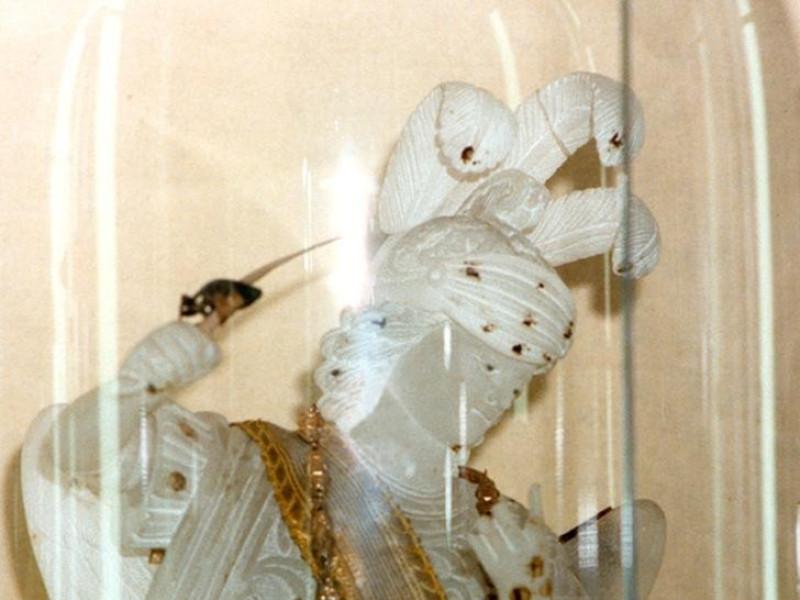 Foggia, Museo della Religiosità Popolare di Foggia