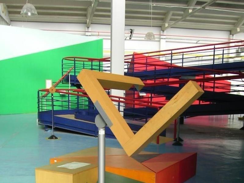 Foggia, Museo interattivo delle Scienze Via Futura