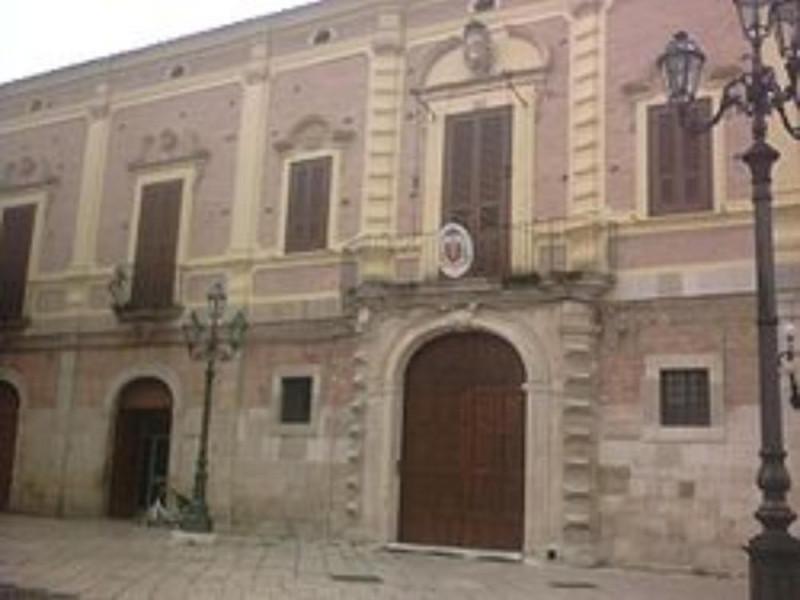 Lucera, MUSEO ECCLESIASTICO DIOCESANO del Palazzo Vescovile di Lucera