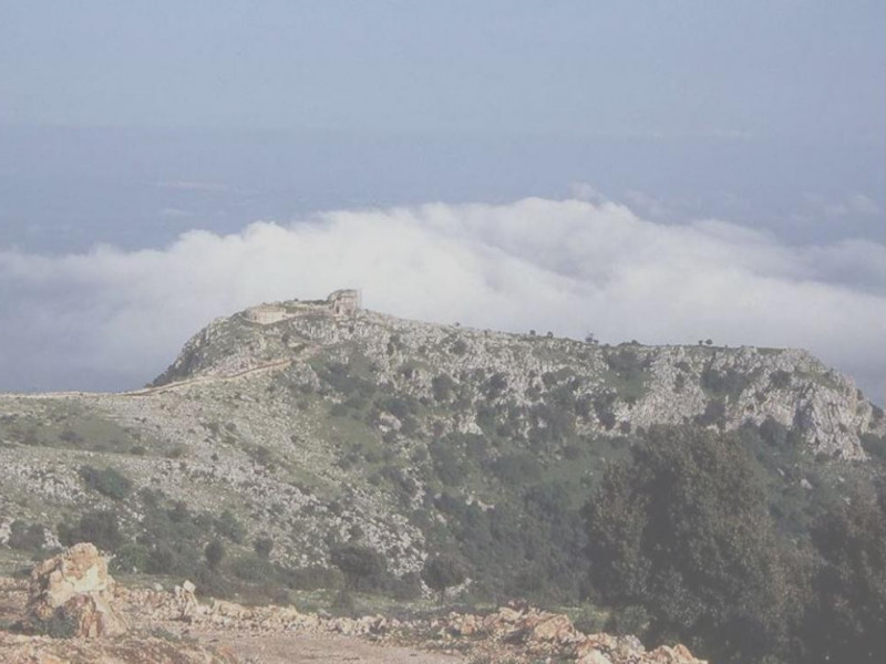 Monte S. Angelo