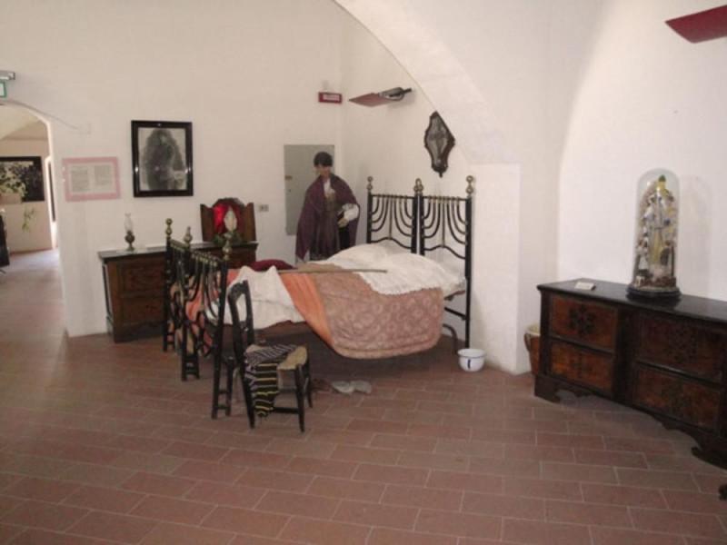 Monte Sant'Angelo, Museo delle Arti e delle Tradizioni Popolari del Gargano Giovanni Tancredi