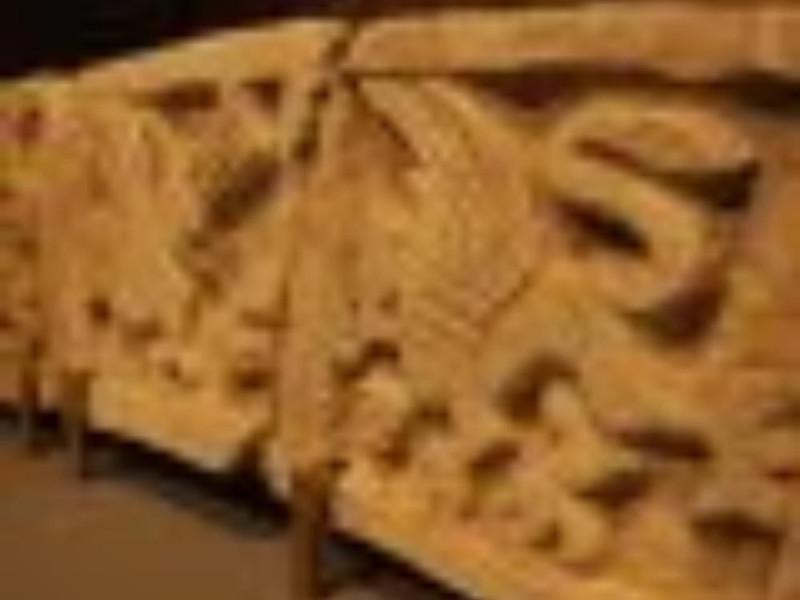 Orsara di Puglia, MUSEO ECCLESIASTICO DIOCESANO - Sezione di ORSARA DI PUGLIA