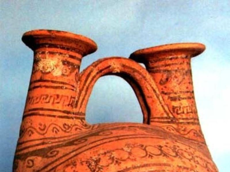San Paolo di Civitate, MUSEO CIVICO ARCHEOLOGICO_San Paolo di Civitate