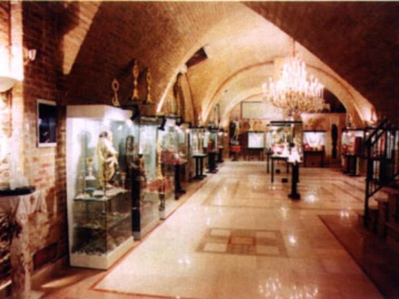 San Severo, Museo Diocesano di San Severo