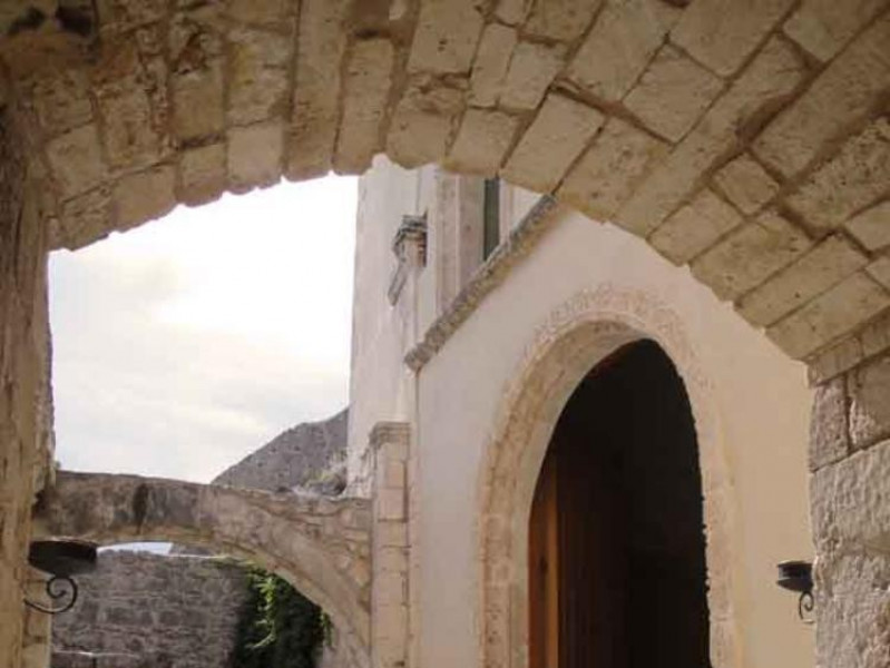 abbazia di Santa maria di Pulsano
