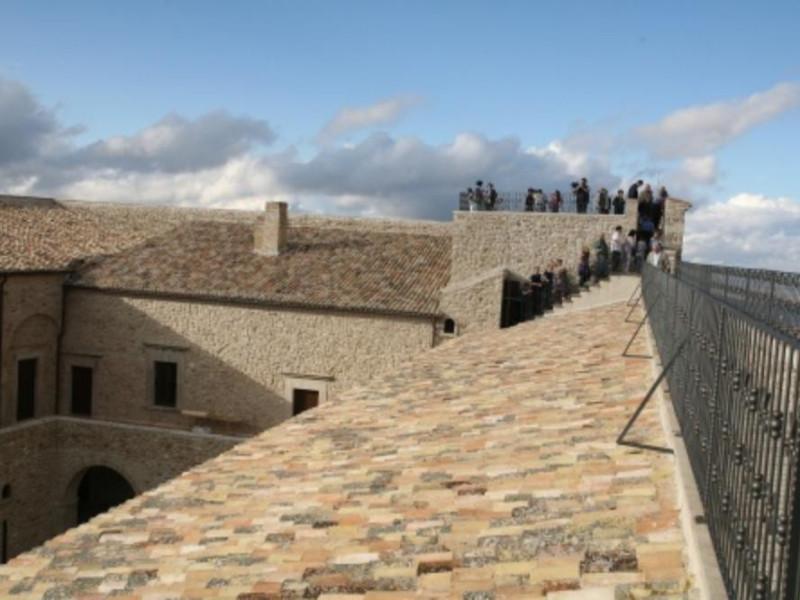 castelli di sant'Agata