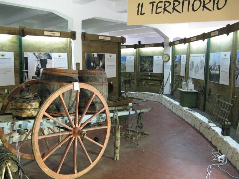 Alberobello, Museo del Vino di Alberobello