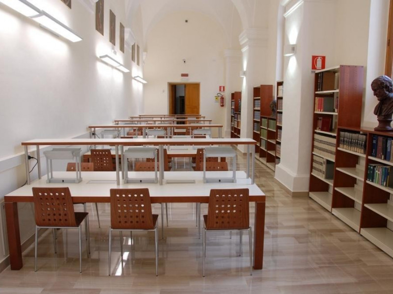 Altamura, Museo dell'Archivio-Biblioteca-Museo Civico di Altamura