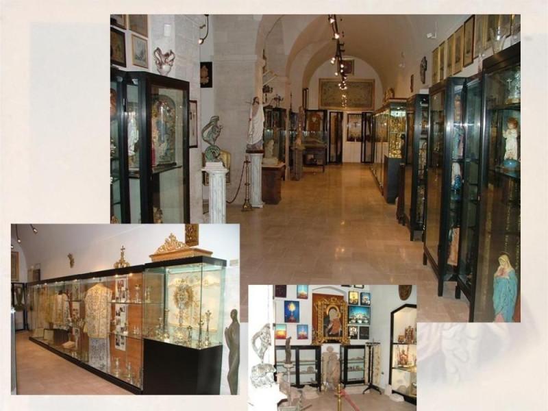 Molfetta, Museo della Pietà Popolare