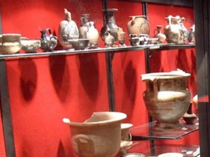 Monopoli, Museo Archeologico della Cattedrale