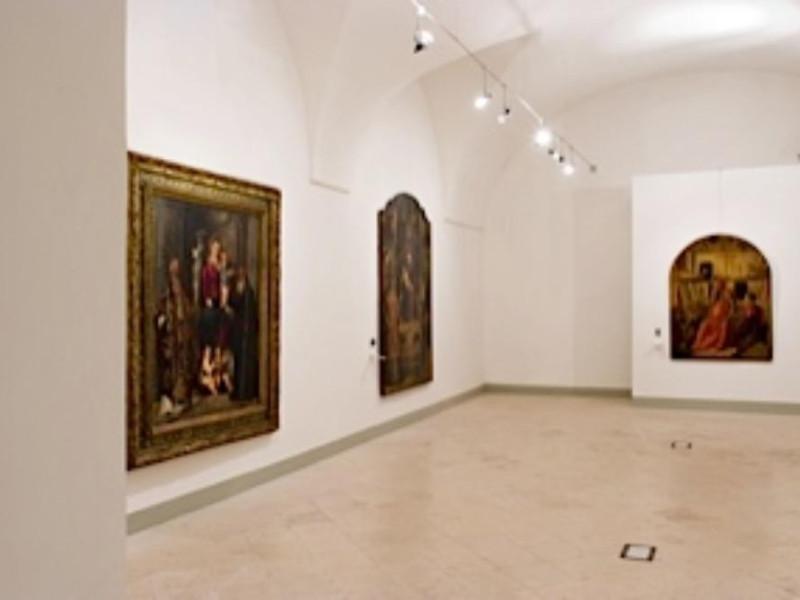 Monopoli, Museo Diocesano di Monopoli