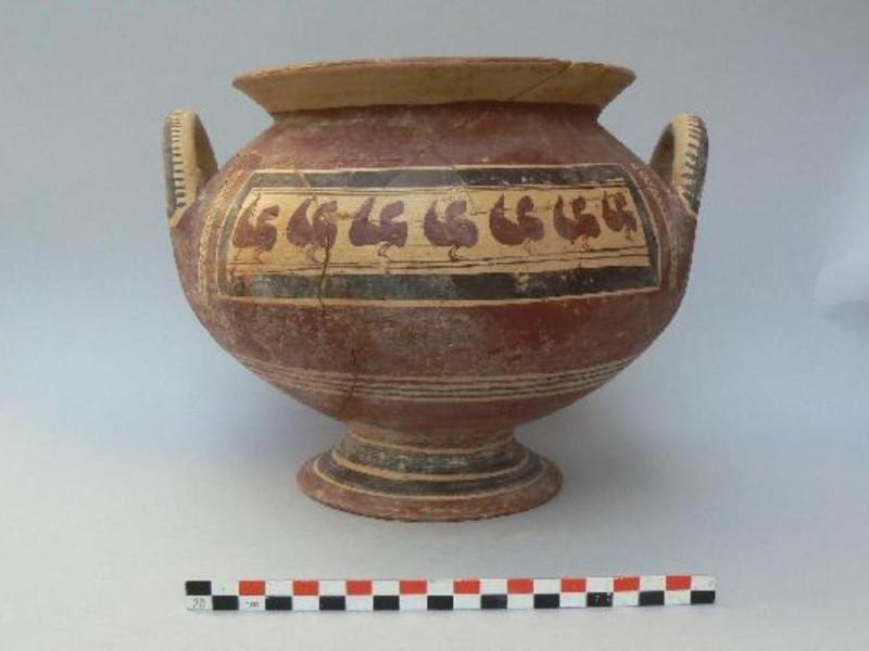 Ginosa, Museo civico del Territorio Santa Parasceve