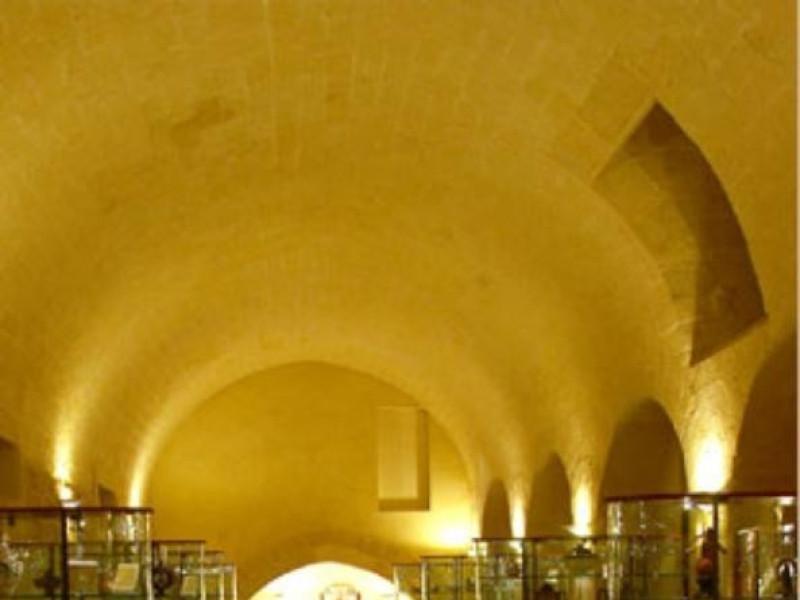 Grottaglie, Museo della Ceramica