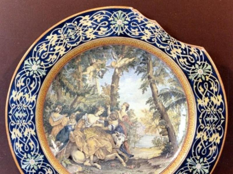 Grottaglie, Museo Didattico delle Maioliche