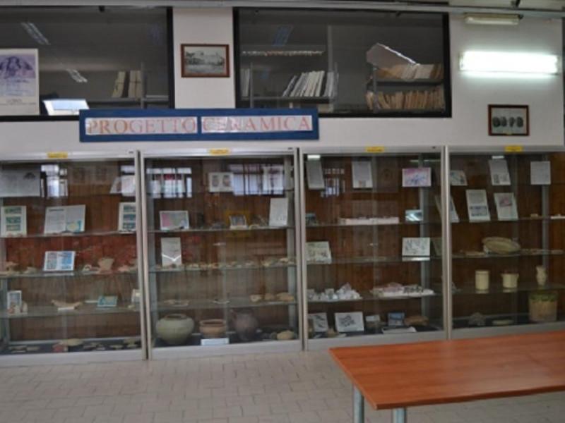 Laterza, Museo Didattico Archeologico