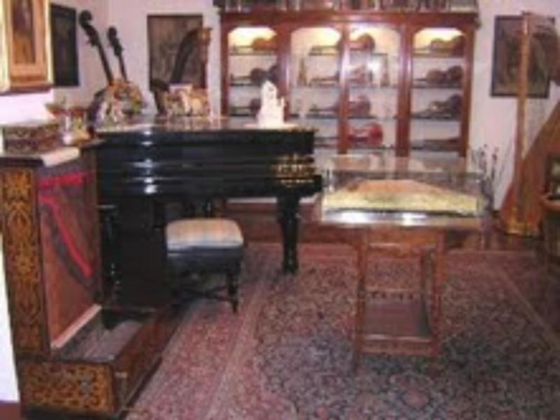 Montemesola, Collezione Spada Antichi Strumenti Musicali